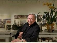 Умер титан американского искусства Роберт Раушенберг