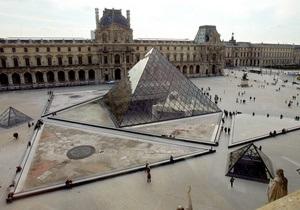Лувр после 12 лет переговоров приобрел за 7,8 млн евро картину мастера Бургундской школы