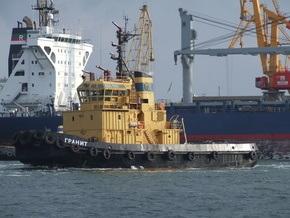 Керченские судостроители готовятся передать голландцам новое судно