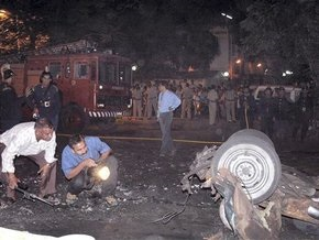 В Пакистане, возможно, задержали организатора атаки на Мумбаи
