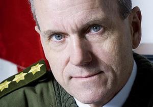 Новым председателем Военного комитета НАТО будет датский генерал