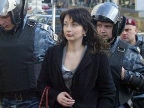 СМИ: Партия регионов судится за право критиковать Тимошенко