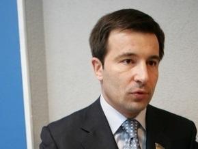 Коновалюк намерен просить ВР установить мораторий на поставки оружия в Грузию