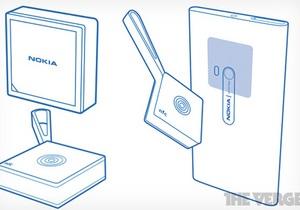 Nokia - гаджеты: Nokia поможет с поиском потерянных ключей
