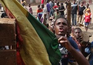 Мали приняли обратно в Африканский союз