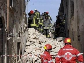 В результате землетрясения в Италии погибли 207 человек