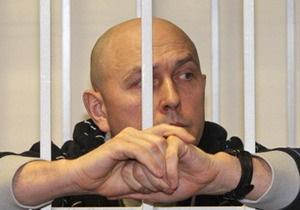Суд допросил Диденко. Тимошенко не задала ему ни одного вопроса