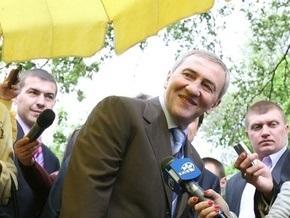 Черновецкий: Киевляне доверяют только мне