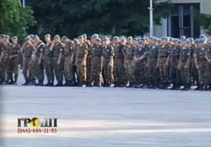 Минобороны возмущено сюжетом 1+1 о проституции в украинской армии