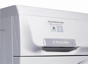 Стиральные машины с функцией пара от Electrolux: SPA для любимых вещей