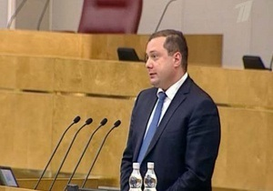 В Госдуме прогнозируют дестабилизацию ситуации в Украине в связи с арестом Тимошенко