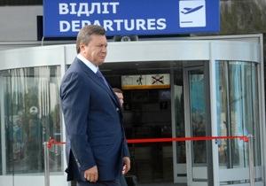 Услугами аэропорта Борисполь в 2010 году воспользовались почти семь миллионов пассажиров