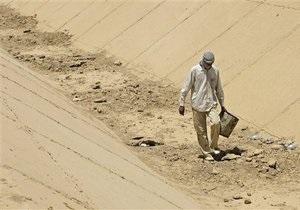 La Repubblica: Человечество растратило свой капитал. 21 августа на планете закончатся все ресурсы