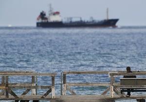 Россия направила отряд кораблей ЧФ к берегам сектора Газа