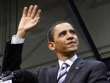 Обама одержал уверенную победу в Айове