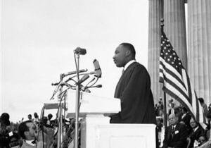4 апреля - Мартин Лютер Кинг - НАТО: день в истории