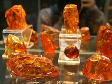 Корреспондент исследовал нелегальный янтарный бизнес Украины