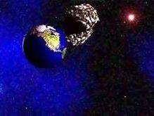 Массивный астероид максимально приблизился к Земле