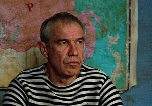 Сергей Гармаш в интервью Корреспонденту: А вообще я Украину очень люблю