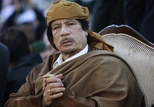 Ливия заявила о разоблачении  арабской подрывной сети