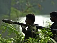 В Шри-Ланке в боях погибли 47 человек