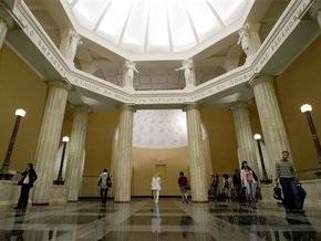 СМИ: Скандальную цитату в честь Сталина могут убрать из московского метро