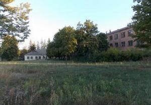 Жители Харьковской области взбудоражены решением построить лабораторию по изучению опасных болезней