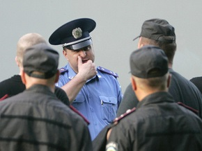 В Одессе обстреляли инкассаторскую машину