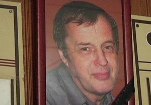 МВД установило личности причастных к зверскому убийству харьковского судьи и его семьи