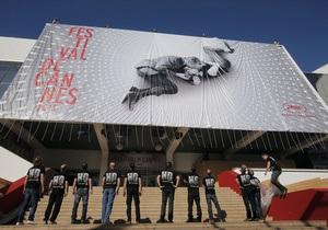Завтра открывается 66-й Каннский кинофестиваль