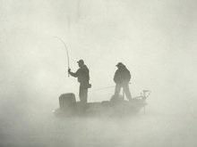 Полтавские браконьеры избили инспекторов