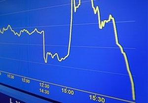 Украинские рынки продолжили падение