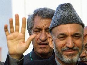 Президентские выборы в Афганистане: Карзай лидирует