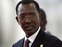 В Чаде происходит попытка свержения президента