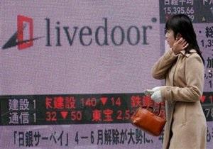 Рынок акций Китая закрылся снижением, японский - вырос