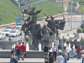 Еврокомиссия отказалась праздновать День Европы в Киеве