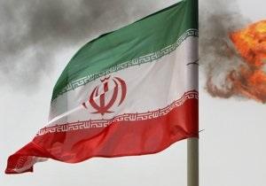 Великобритания, Германия и Франция инициируют новые санкции против Ирана