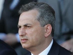В Раде нашли виновных в  циничном  задержании Колесникова
