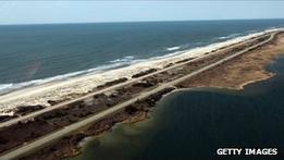 США: 10 расчлененных трупов у пляжа - дело рук маньяка