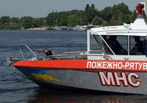 В Запорожской области на дне водоема обнаружили автомобиль с телами погибших людей