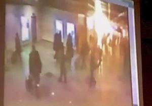 СМИ: По делу о теракте в Домодедово ищут боевика Раздобудько