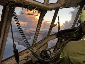 Бразильские военные извлекли из воды первые обломки самолета A-330