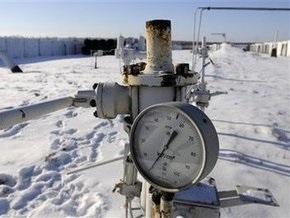 Словакия зафиксировала сокращение поставок идущего через Украину газа