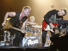 The Police отыграют прощальный концерт в Нью-Йорке