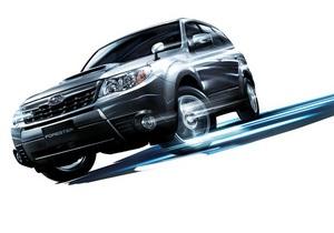 Корреспондент.net и Subaru запускают спецпроект Автомобильный уикенд
