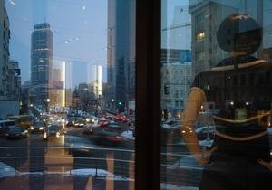 Сегодня в центре Киева могут отключить освещение