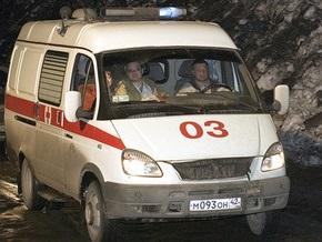 В России столкнулись автобус и грузовик: десятки пострадавших