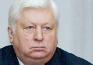 Пшонка пообещал Януковичу, что прокуратура всегда будет  крепкой и твердой