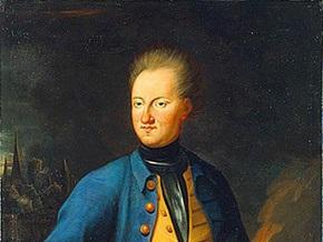 Швеция не хочет сооружать памятник Карлу XII в Украине