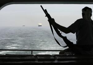 В Сомали пытаются принять закон о борьбе с пиратством